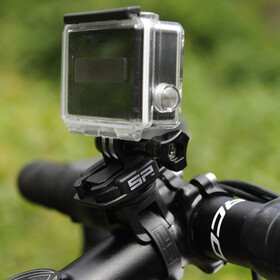 SP Connect Bike Campingkoker Set S9+, zwart